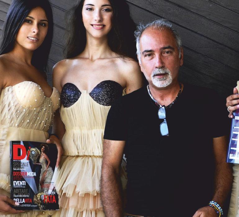 Bruno Romano Baldassarri Direttore marketing