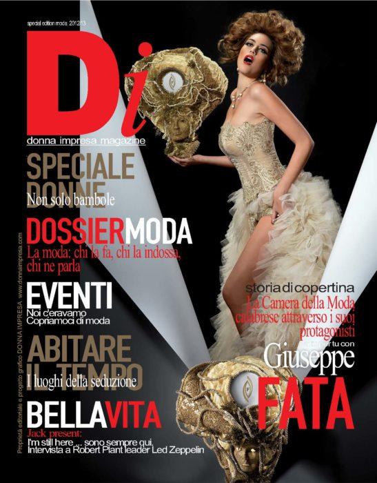 DI Magazine Numero 18 Gennaio 2013