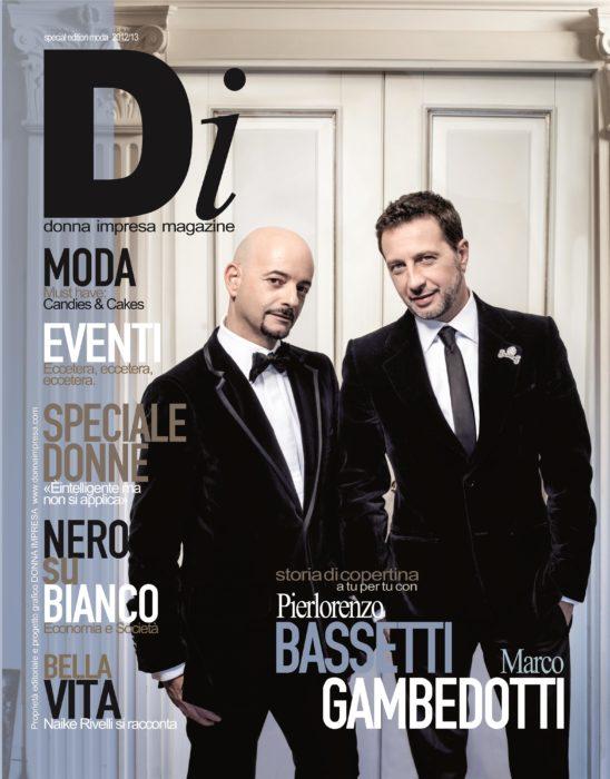 DI Magazine Numero 19 Settembre 2013